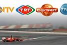 F1 yayınları anketi - Siz hangi kanalı istersiniz?