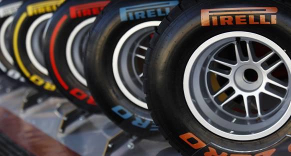 Pirelli daha agresif lastik önerisine açık