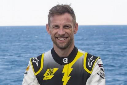 """Jenson Button vor Extreme-E-Debüt: """"Bin noch nicht sehr gut darin"""""""