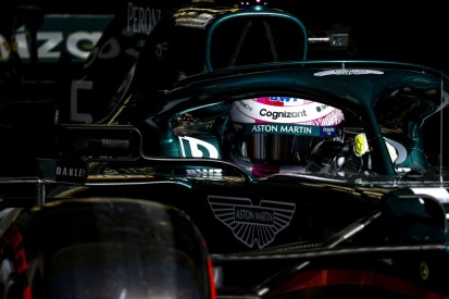 """Sebastian Vettel: """"Fühle mich noch nicht zuhause im Auto"""""""