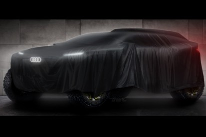 Deshalb hat Audi die Dakar gewählt und der Formel E den Rücken gekehrt