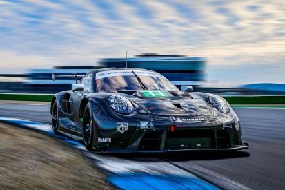 Porsche benennt dritte Le-Mans-Fahrer: Einsatz auch in Portimao
