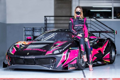 Falschinformation bei FIA eingereicht: ELMS-Team trennt sich von Fahrerin
