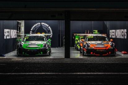 """Kein Speed-Monkeys-Porsche in der DTM: """"Auto durch die Lappen gegangen"""""""