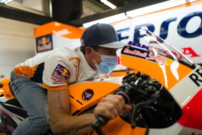 Marc Marquez gibt MotoGP-Comeback in Portimao!