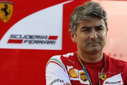 Ex-Ferrari-Teamchef Marco Mattiaci vor Wechsel zu Aston Martin?