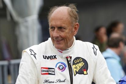 """Hans-Joachim """"Strietzel"""" Stuck: Renncomeback mit 70 in der GT2!"""