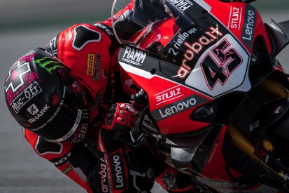 WSBK-Test Aragon (Dienstag): Scott Redding mit Machtdemonstration