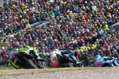"""""""Im Zweifel ohne Zuschauer"""": MotoGP soll 2021 auf dem Sachsenring fahren"""