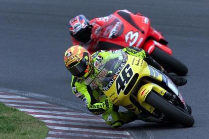 Keine großen Rivalitäten mehr: Warum sich die MotoGP laut Rossi verändert hat