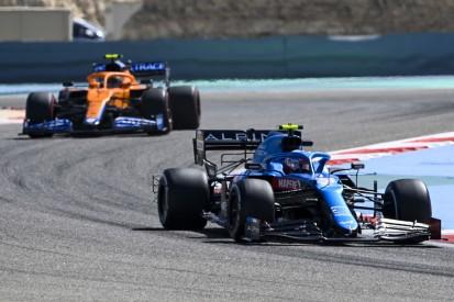 """Renault: Kundenteams in der Formel 1 """"kein guter Deal"""""""