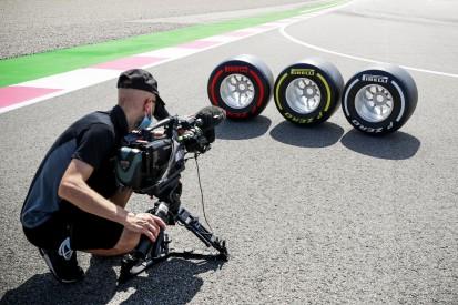 Undercut-Gefahr, Startreaktion & mehr: Neue TV-Grafiken für die Formel 1