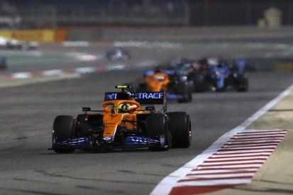 Lando Norris: McLaren muss im Qualifying besser werden