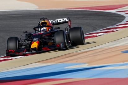 Wie die Formel-1-Fahrer das Tracklimits-Problem lösen würden!