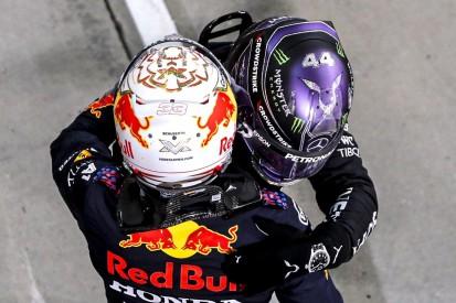 Formel-1-Liveticker: Verstappen lobt: Hamilton hart, aber fair