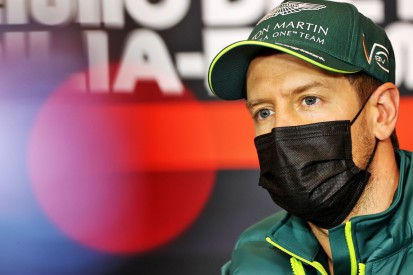 Aus Prinzip: Warum Sebastian Vettel die Bahrain-Impfung abgelehnt hat