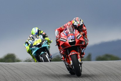 MotoGP-Liveticker Portimao: Quartararo auf Pole, Bagnaia im Pech
