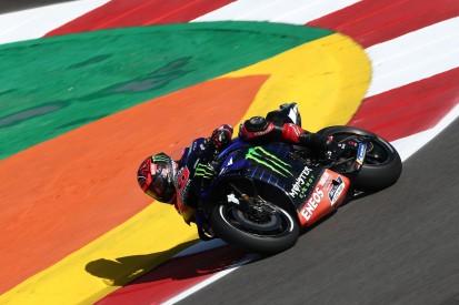 MotoGP-Liveticker: Kampf um den Sieg Portimao! Das Rennen der MotoGP
