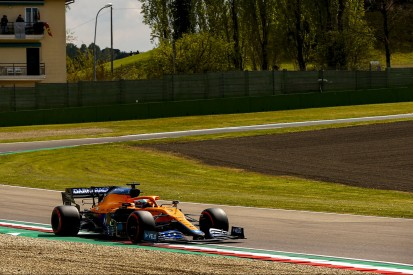 Daniel Ricciardo: Muss noch ein paar alte Gewohnheiten ablegen
