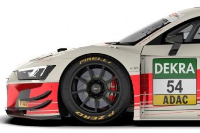 Comeback ist fix: Yaco Racing im ADAC GT Masters 2021