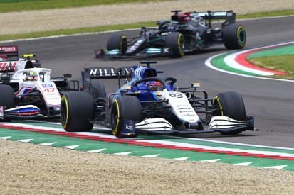 "Formel-1-Liveticker: Entschuldigung: Hamilton zollt Russell ""Respekt"""