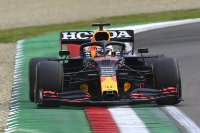 Red Bull: Warum Verstappen auf die schnellste Runde verzichtet hat
