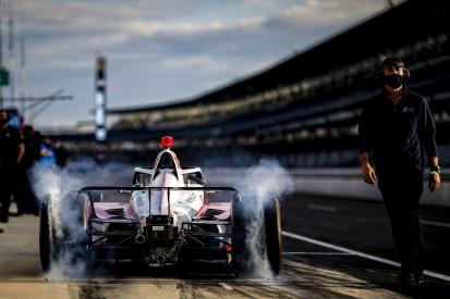 Bis zu 135.000 Zuschauer für das Indianapolis 500 2021 zugelassen
