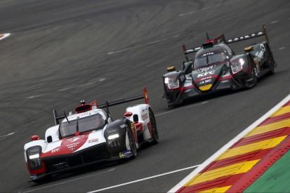 Hypercar vs. LMP2: Toyota warnt vor Rennpace, Glickenhaus äußert sich