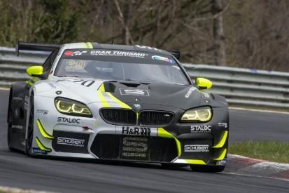 VLN/NLS3 2021: Schubert holt Pole in Abbruch-Qualifying