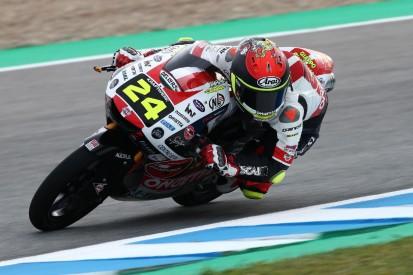 Moto3-Qualifying in Jerez: Suzuki erobert Pole, Acosta außerhalb der Top 10