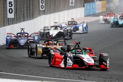 Nach Formel-E-Chaos in Valencia: FIA beschließt Regeländerung