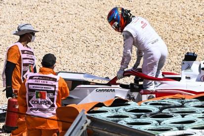 Nach Crash: Wie Kimi Räikkönen von seinem Sohn aufgezogen wurde