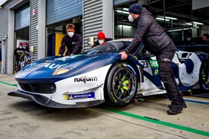 """DTM setzt 2021 nun doch auf weichere Michelin-Reifen: """"Brauchen den Abbau"""""""