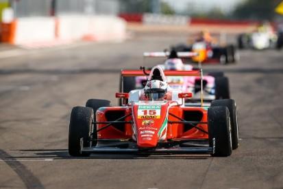 Sebastian Montoya: Der Sohn von Juan Pablo Montoya will in die Formel 1