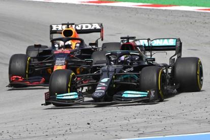Formel-1-Liveticker: Hätte Perez Red Bull den Sieg gebracht?