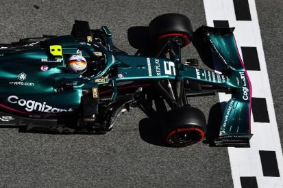 """Marc Surer: Aston Martin hat das """"Auto verschlimmbessert"""""""