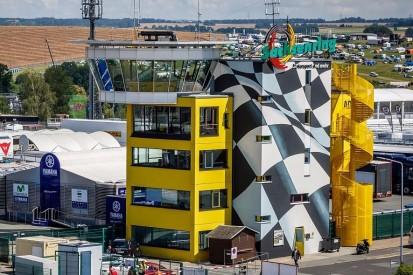 MotoGP auf dem Sachsenring: Keine Zuschauer 2021, neuer Vertrag bis 2026