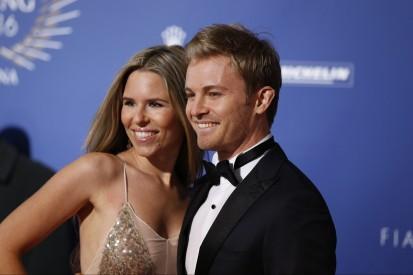 Nico Rosberg verrät: Rücktritt war eigentlich erst später geplant!