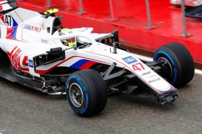 Mick Schumachers Auftrag in Monaco: Nur nicht in der Mauer landen!