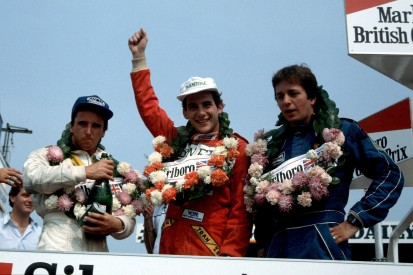 Ayrton Senna vs. Martin Brundle: Das Titelduell, das alles hatte!
