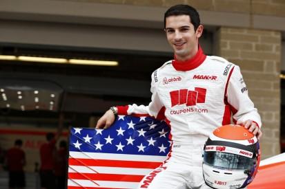 Was braucht es, um amerikanische Fahrer in die Formel 1 zu holen?