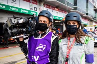 24h Nürburgring 2021 TV-Übertragung auf Nitro: TV-Zeiten im Überblick