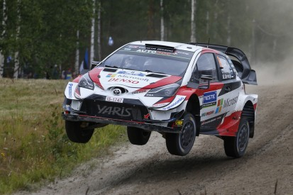 Rallye Finnland 2021: Neue Route mit Nachtprüfungen!