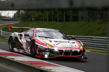 BoP 24h Nürburgring 2021: Vorteile für Ferrari, Porsche & Mercedes unverändert