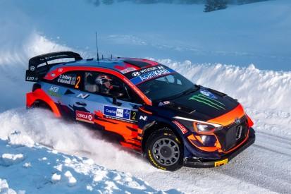 Neue Chance nach Quarantäne: Solberg wird den WRC-Hyundai in Italien fahren