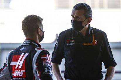 Günther Steiner: Mick Schumacher hat respektiert, was Masepin zu sagen hatte
