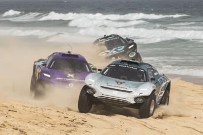 Wegen COVID-19: Extreme E sagt geplante Rennen in Südamerika ab