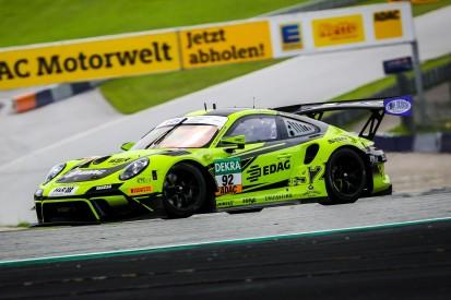BoP ADAC GT Masters Red Bull Ring: Plus 10 Kilo für Porsche