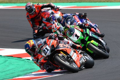 Ducati will Jonathan Rea und Kawasaki mit jungen Talenten stürzen
