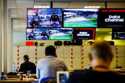"""""""Big Data"""" in der Formel 1: TV-Grafiken bringen ein Dilemma"""